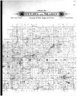 Ottawa and Sharon, Lexington - Right, Le Sueur County 1898
